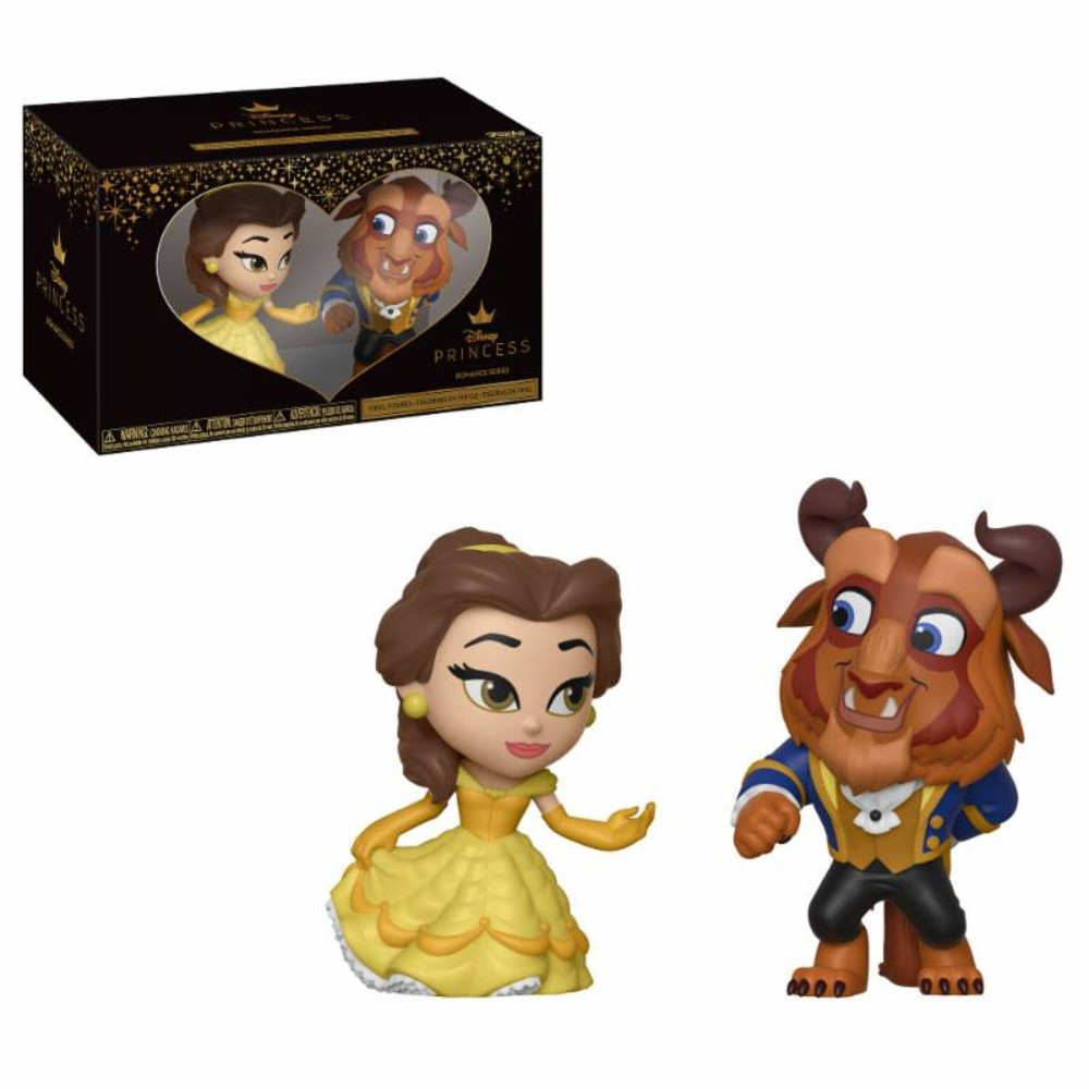 Belle Best Vinyl Figures Disney Romances series
