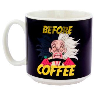 Disney Villains Cruella de vil koffie tas