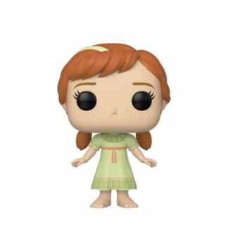 Disney Young Anna Funko Pop Frozen 2