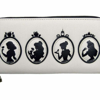 Disney Loungefly prinsessen portemonnee
