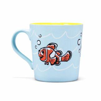 Finding Nemo Mok