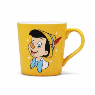 Pinocchio Mok Disney Movies