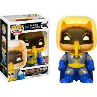 Funko Pop Interplanetary Batman