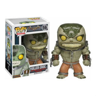 Batman DC Comics Killer Croc Funko Pop