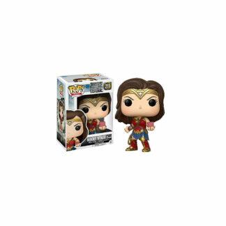 Wonder Woman Riverdale Justice League DC Comics
