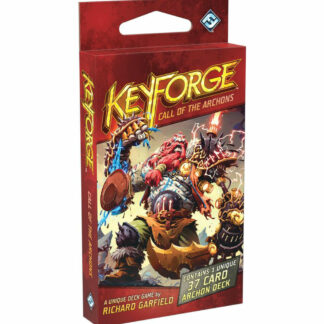 Keyforge Call of the archons