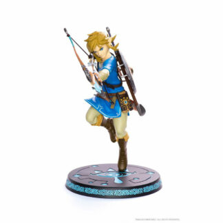 Nintendo The Legend Of Zelda Breath Of the Wild First4figures