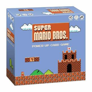 Super Mario Kaartspel Nintendo