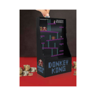 Nintendo Spaarpot Donkey Kong Money Box spaarpot