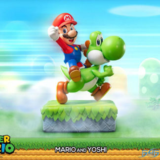 First4Figures Super Mario Nintendo Yoshi