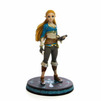 Zelda Nintendo FIrst4Figures Nintendo Breath of the wild