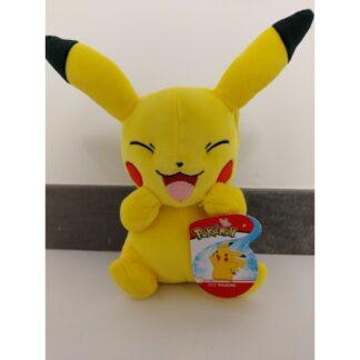 Pikachu Knuffel Pokemon 20 cm