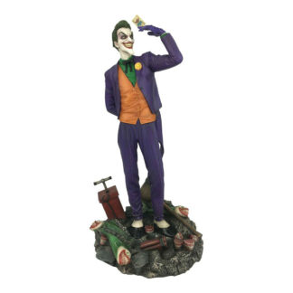 DC Comics Joker Diamond select
