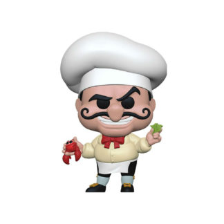 Disney Funko Pop The Little Mermaid Le Chef