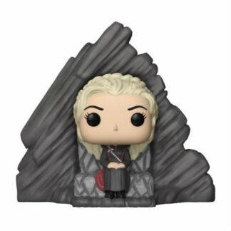 Game Of Thrones Daenerys Dragonstone Throne Funko Pop