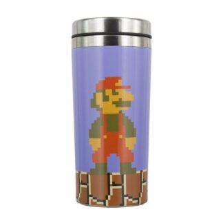 Mario reisbeker Nintendo travel mug