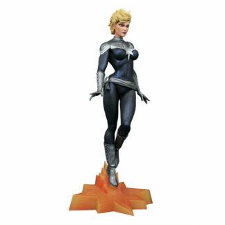 Captain Marvel Statue SDCC 2019