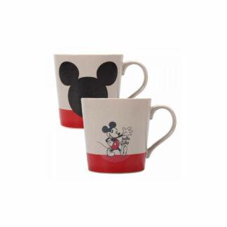 Mickey Mouse Disney Heat Change mok