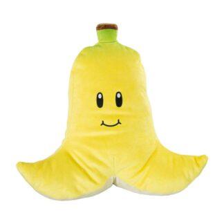 Nintendo Mario Kart Plush Banana