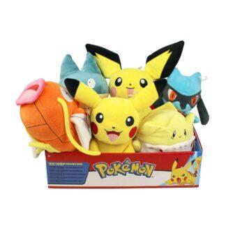 Pichu Knuffel Pokemon 20 cm