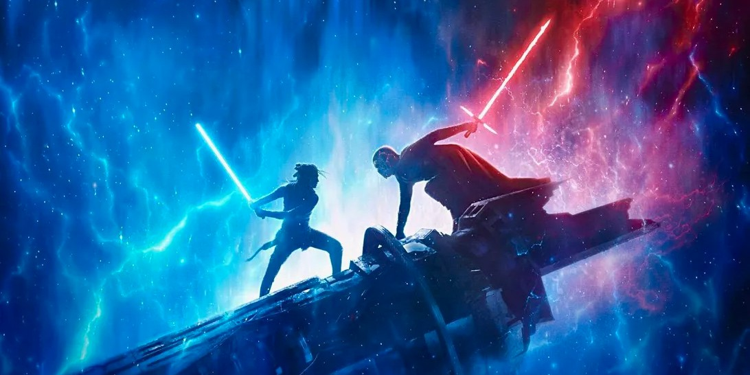Star Wars: The Rise Of Skywalker review Disney