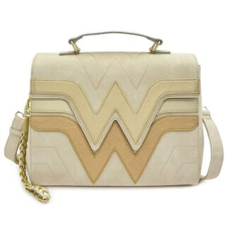 Wonder Woman Crossbody Loungefly DC Comics