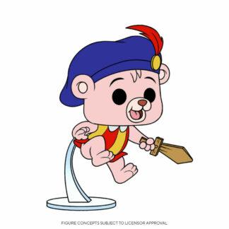 Adventures of Gummi Bears Cubbi Funko Pop