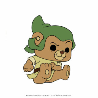 Gruffi Funko Pop Gummi Bears Disney
