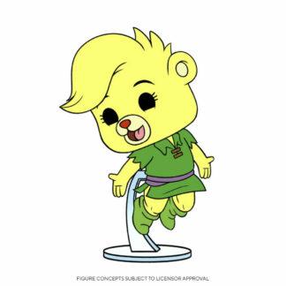 Adventures Of Gummi Bears FUnko Pop Sunni Disney