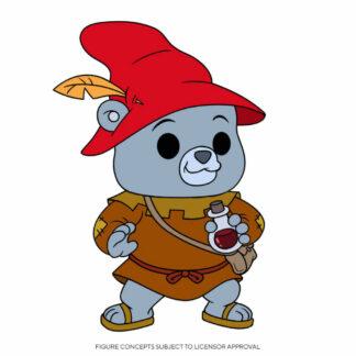 Funko Pop Tummi Disney Adventures of Gummi Bears