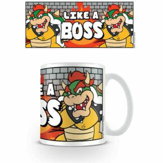 Bowser Mok Nintendo Mario