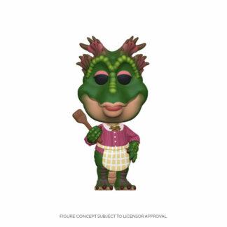Fran Sinclair Funko Pop Dinosaurs