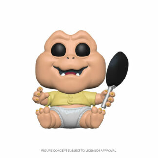 Funko Pop Baby Sinclair Dinosaurs animated series