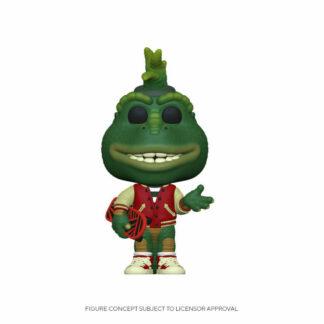 Robbie Sinclair Funko Pop Dinosaurs