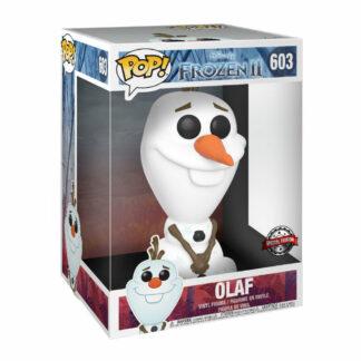Olaf Frozen 2 Super Sized Funko Pop Disney