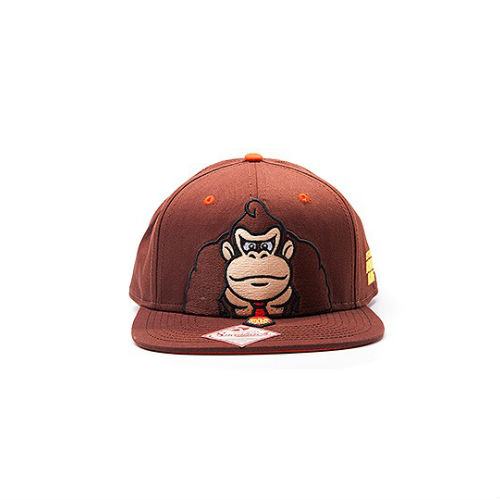 Donkey Kong pet Nintendo Mario Difuzed