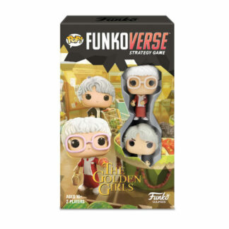 Golden Girls FunkoVerse Funko series