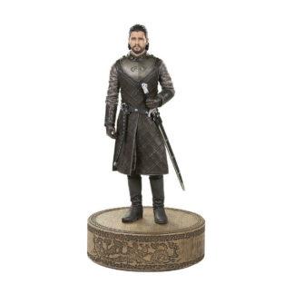 John Snow Statue Game Of Thrones series