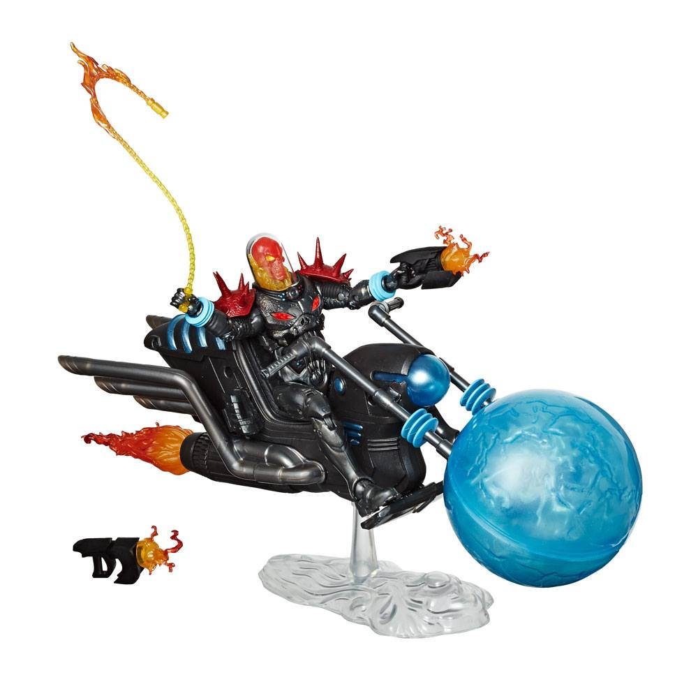 Ghost Rider Marvel Legends figures