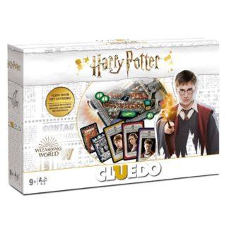 Harry Potter Cluedo bordspel