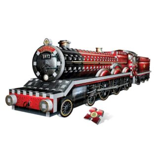 Harry Potter puzzel Hogwarts Express 3D
