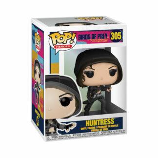 Funko Pop Huntress DC Comics Birds Of Prey