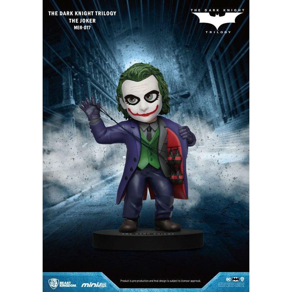 Joker - The Dark Knight Joker Egg Attack 8 cm