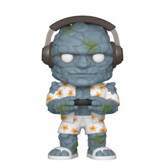 Funko Pop Marvel Avengers Korg Gaming