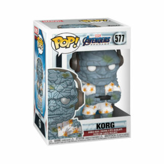 Korg Gaming Funko Pop Avengers