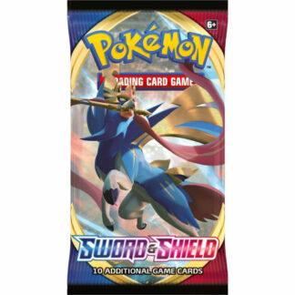 Pokemon Sword en Shield Pokemon Trading Company Nintendo