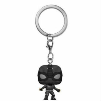 sleutelhanger Spider-man night suit Marvel