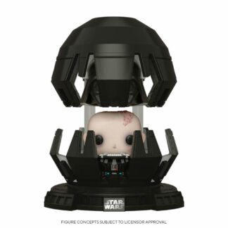 Star Wars Darth Vader Medidation Chamber Funko Pop