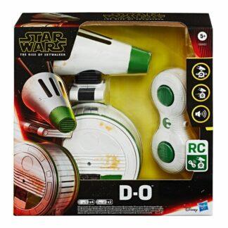 Hasbro D-O Star Wars droid bestuurbare