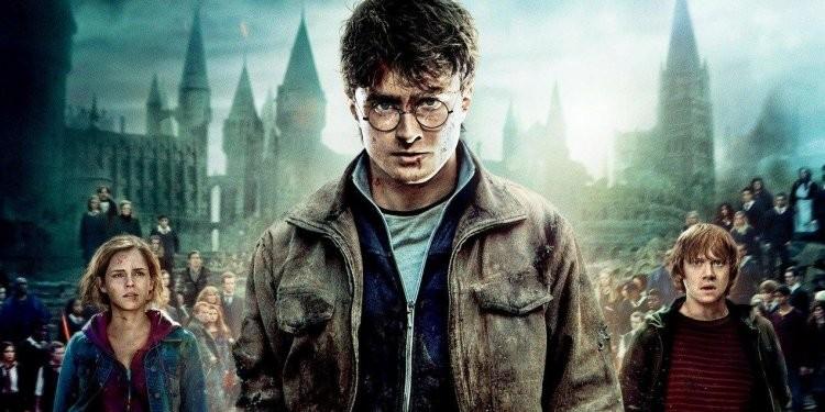 Harry Potter blog weetjes